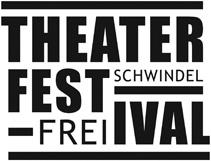 Logo - Theaterfest Schwindelfrei